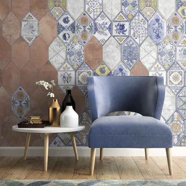 azulejos-coleccion-albufera-kayak-hexagonal-ambiente