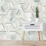 azulejos-coleccion-flow-green-hexagonal-ambiente